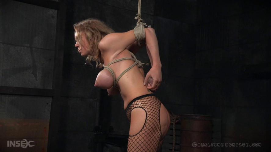 BDSM Dominate dreams - Rain DeGrey