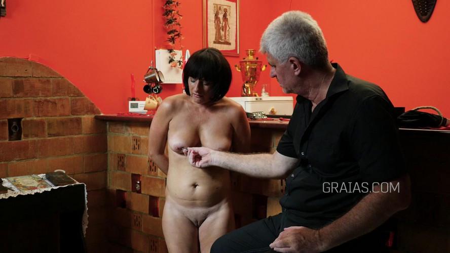 BDSM Graias - The Confession part 1
