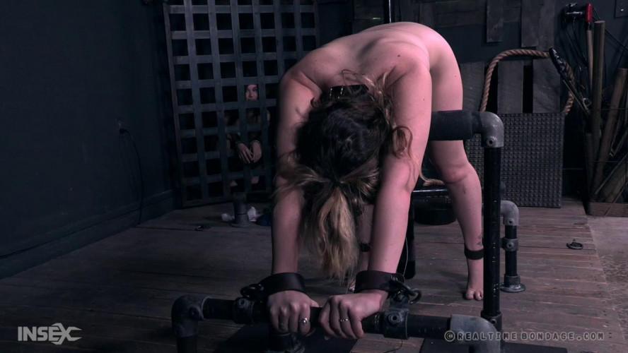 BDSM Spiked - Kat Monroe