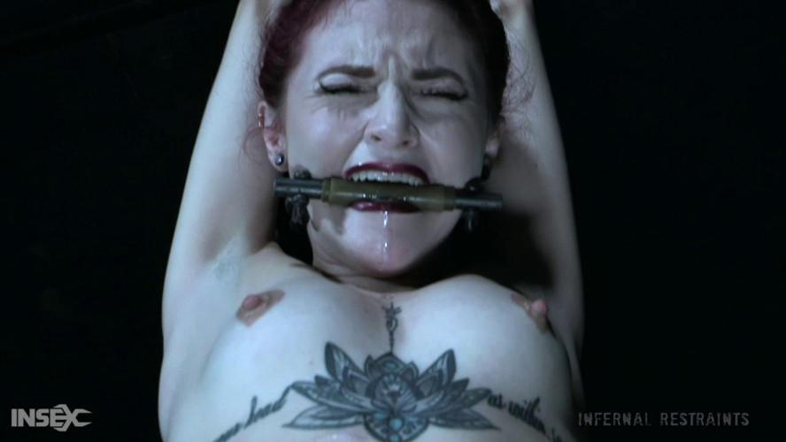 BDSM Roughing It