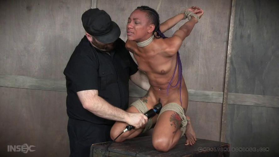BDSM Back for More Part 2