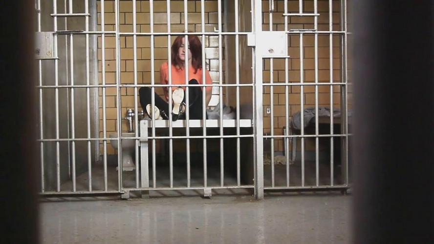 BDSM Fayth, Big City Girl Arrested by 2 Hick Cops - Part 1