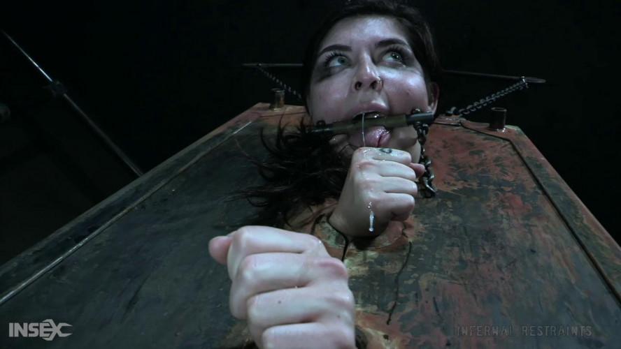 BDSM Spa Day - Keira Croft