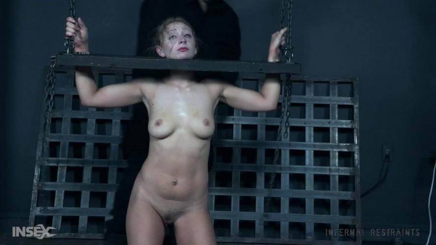BDSM Hood Rat - Jacey Jinx