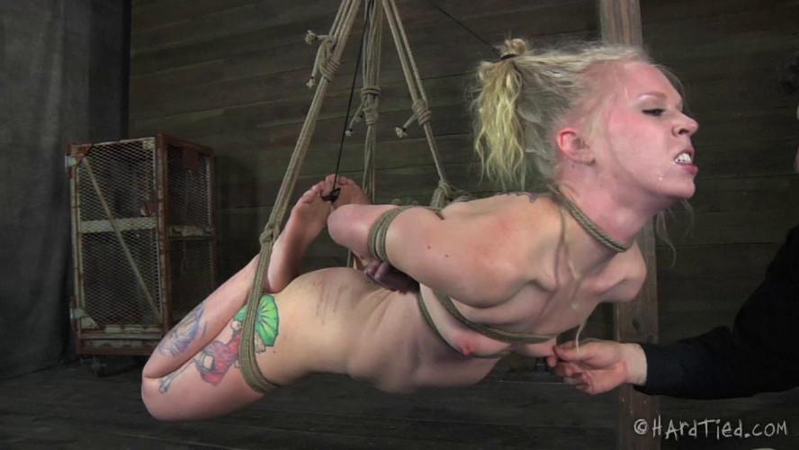 BDSM Mouth Ass Whore (Sarah Jane Ceylon) - 720p