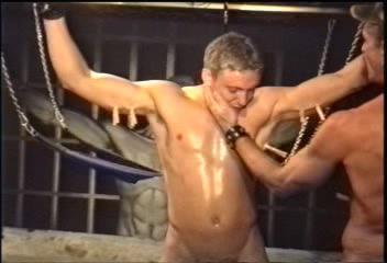 Gay BDSM Freak Police