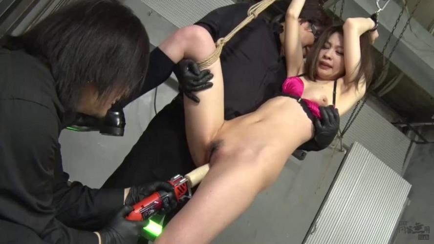 Asians BDSM Excellent New The Best Hot Gold Collection Mondo64. Part 3.
