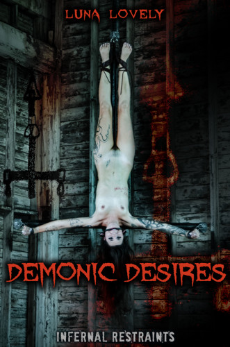 BDSM Demonic Desires - Luna Lovely