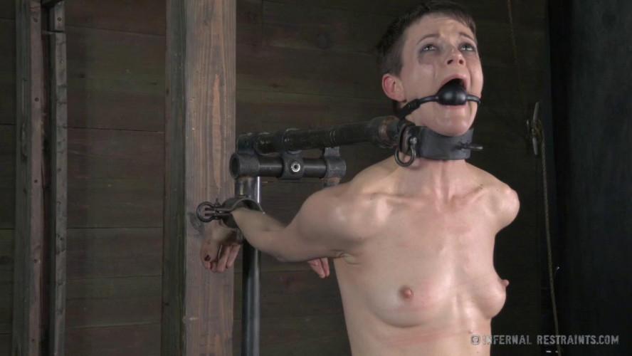 BDSM Hazel Hypnotic Is No Stranger To Our Sadistic Ways