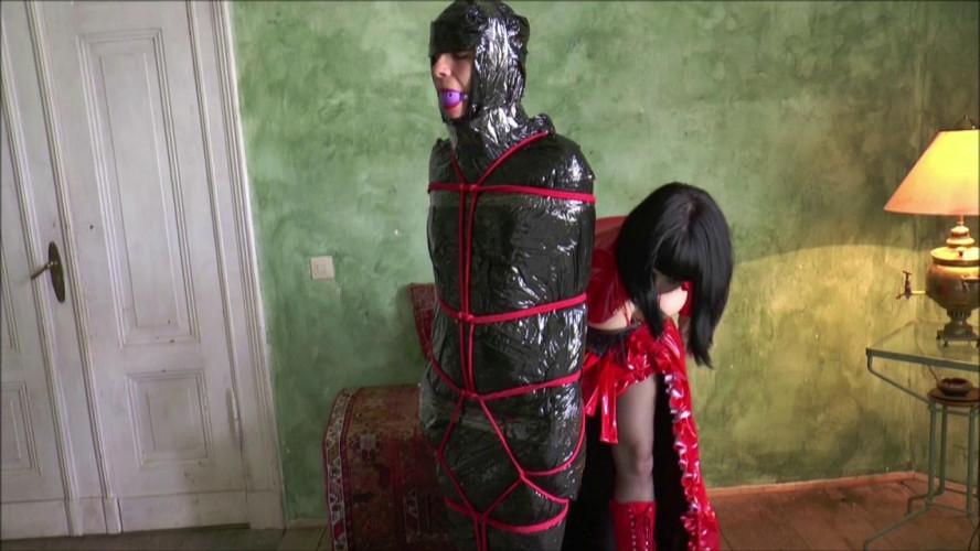BDSM Latex Chapter Bizarre