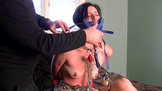 BDSM Hogcuffed Exclusive Unreal Gold Sweet Good Mega Collection. Part 2.