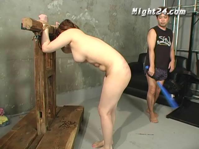 Asians BDSM Busty slave