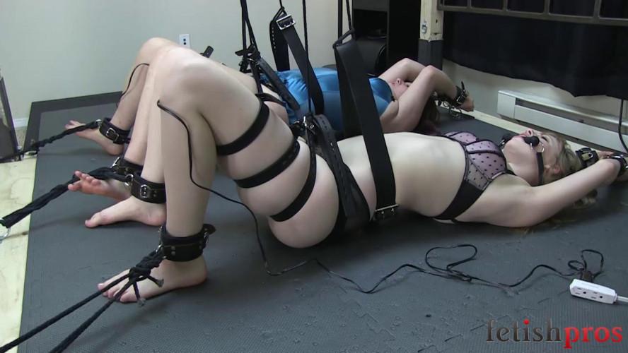 BDSM Fetish process part 23