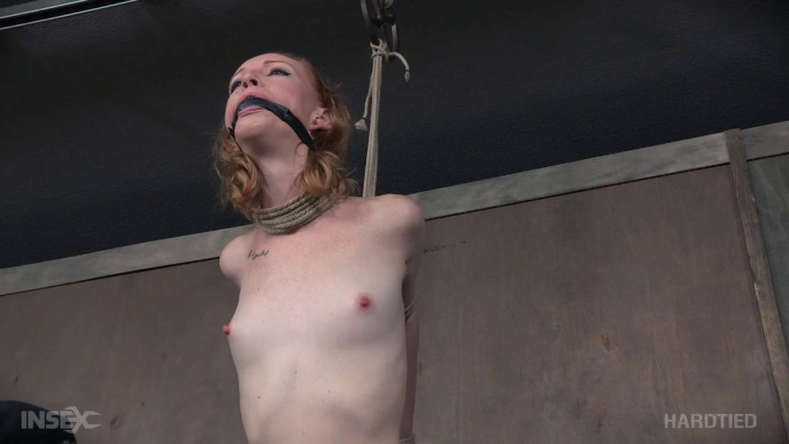 BDSM Arched