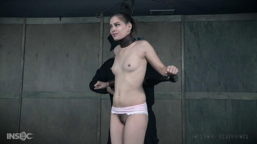 BDSM Slim Chances, Bobbi Dylan