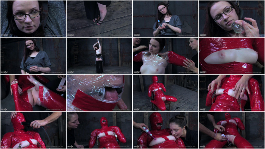 BDSM Duct Fuct Doll Part 1