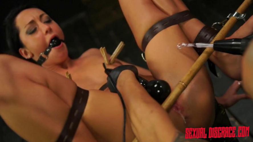 BDSM Sabrina