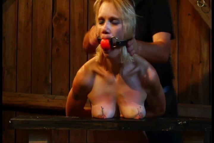 BDSM BrutalMaster - Pig Spiked