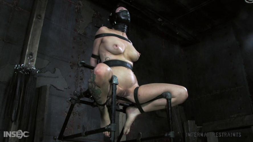 BDSM IR Rain DeGrey - Hanging Around (2020)