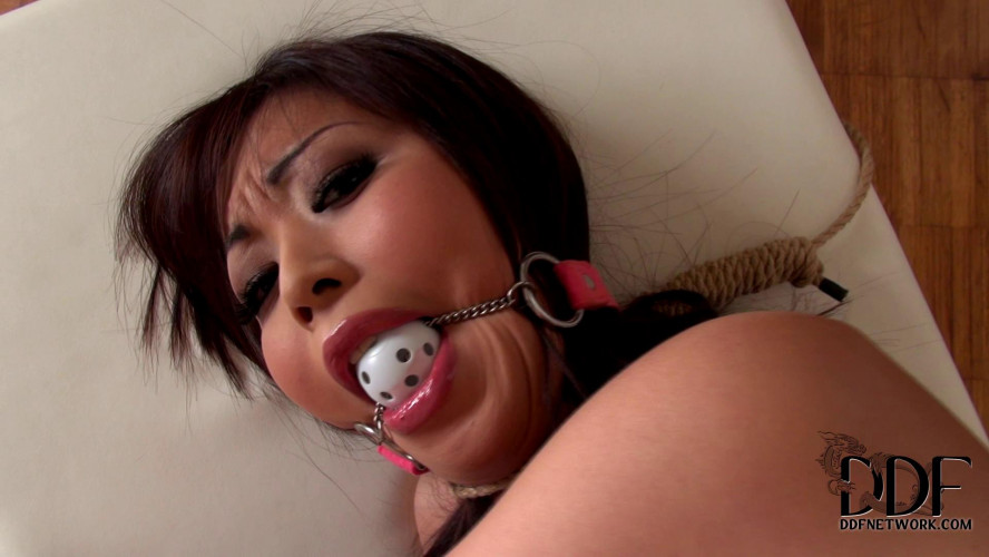 Asians BDSM Marica Hase - Irresponsible Girls Wet Lesson