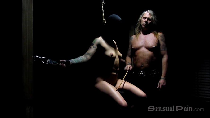 BDSM SP  Interrogation Of Slave Abigail