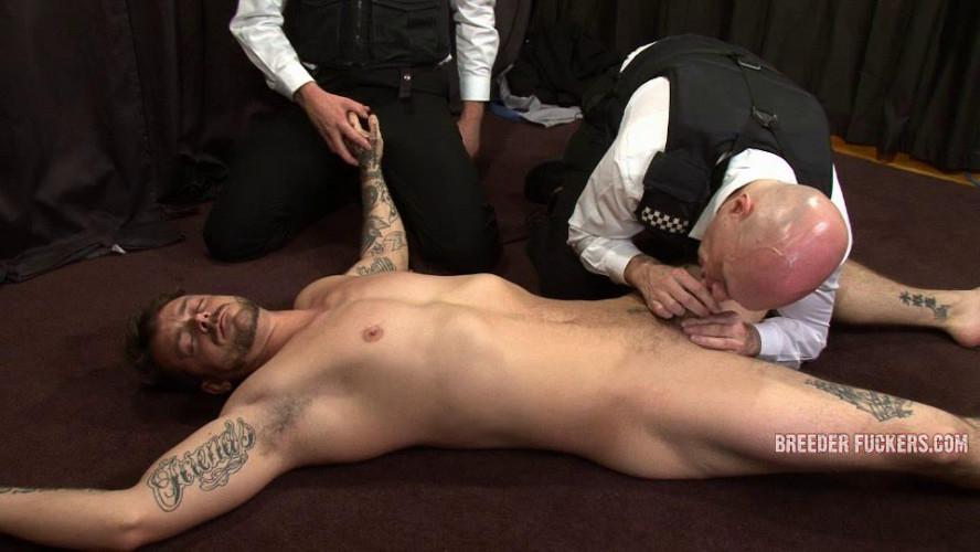 Gay BDSM BF - Kevin- Part 1