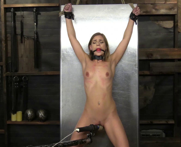 BDSM So Sexy In Pain Part 2