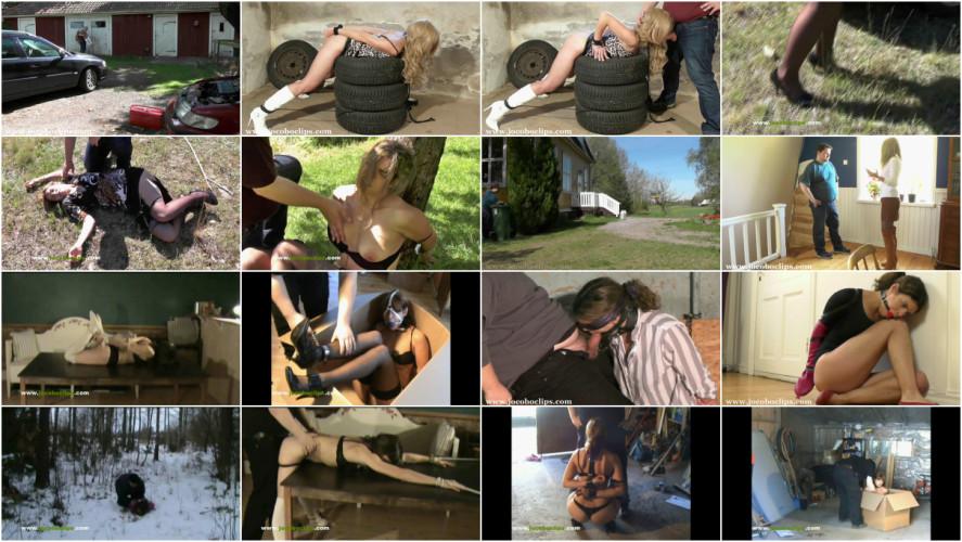 BDSM Bondage Sex part 1