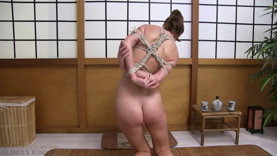 BDSM Charlotte - Japanese style