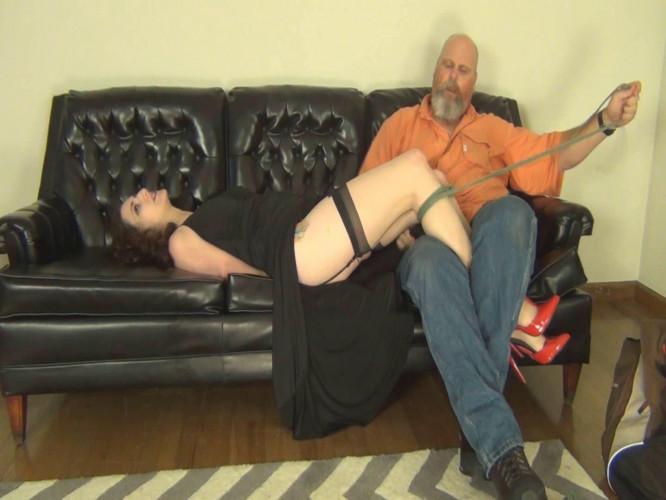 BDSM Lila Lasher:  No More Secrets