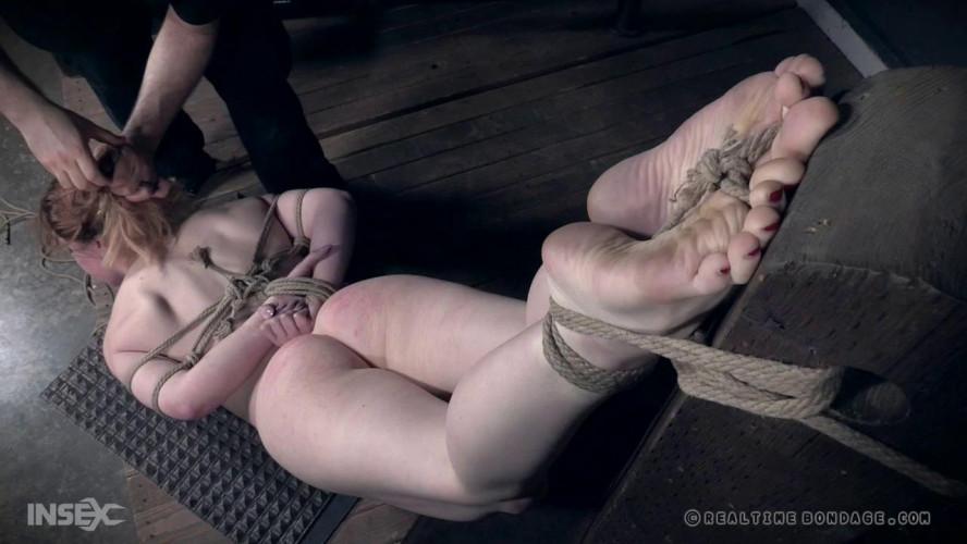 BDSM Kate Kennedy Likes Bondage & Humiliation