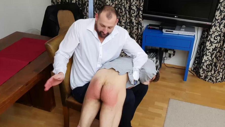 Gay BDSM Petr OTK