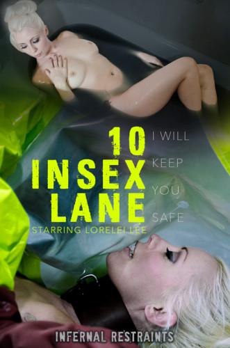 BDSM Insex Lane- Lorelei Lee