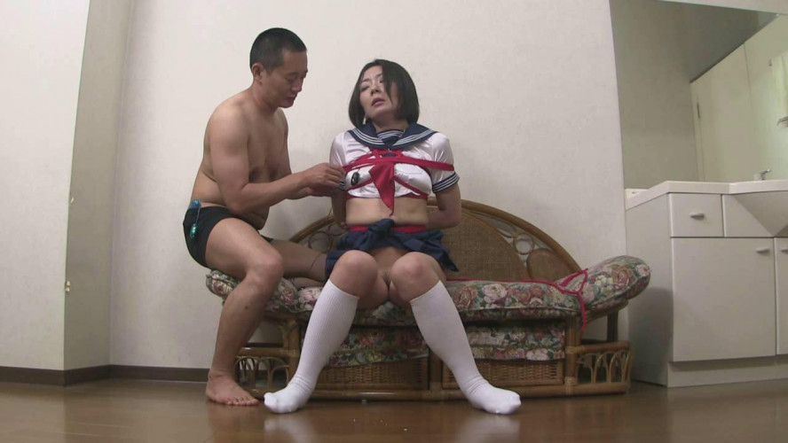 Asians BDSM Sm-miracle Scene 1