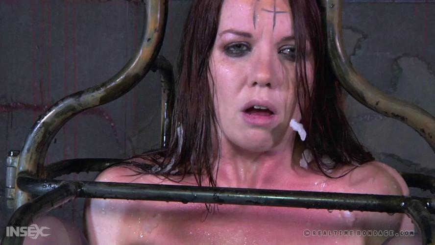BDSM RTB  Lila Katt - It Part One (2020)
