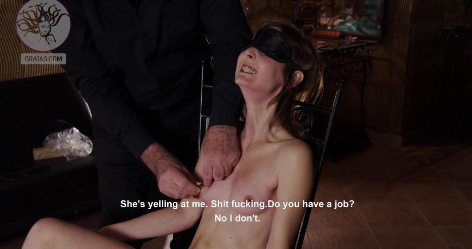 BDSM Hope - Part 1