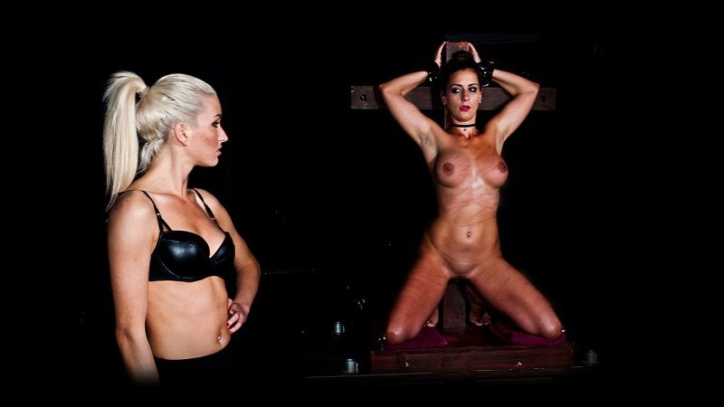 BDSM Cards of Pain 9 HD