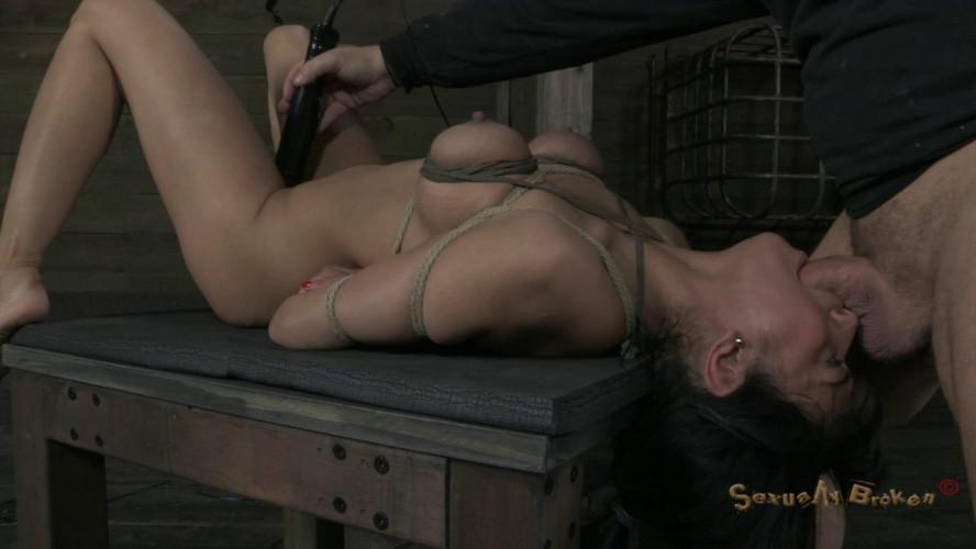 BDSM Cock Overload
