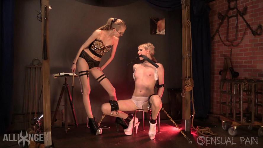 BDSM Hot Seat