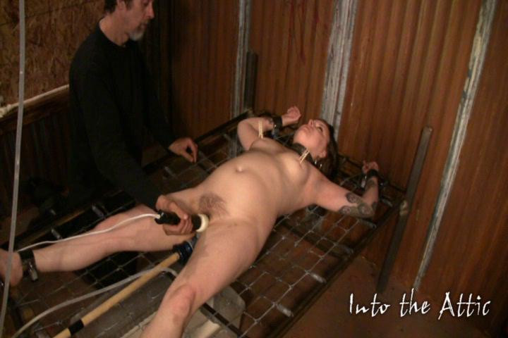 BDSM Usually the women are made to cum part 2