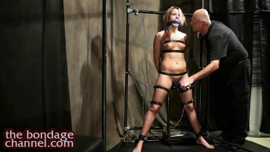 BDSM TheBondageChannel - Dancers Gotta Dance