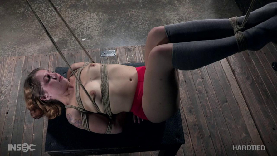 BDSM Desperation Bondage