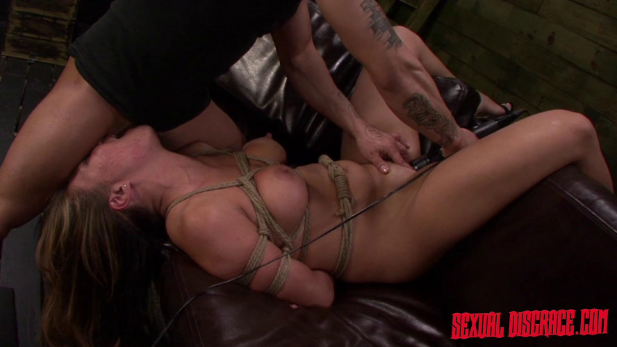 BDSM Thirst for cum