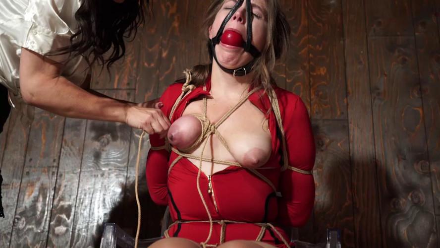 BDSM I Didn't Mean To Make Her Cry! - Rachel Adams - Scene 1 - HD 720p