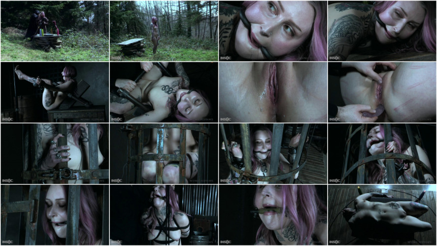 BDSM The Summoning