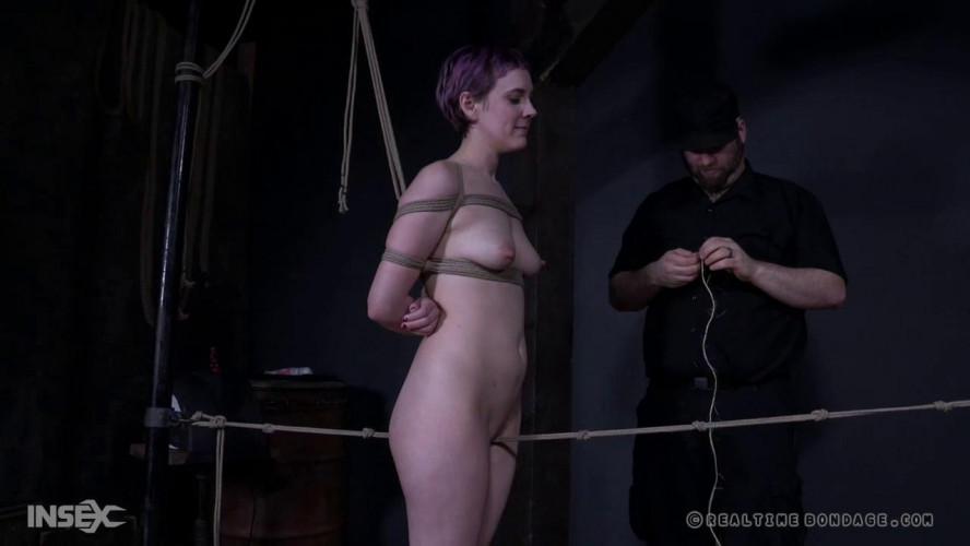BDSM Bondage cunt