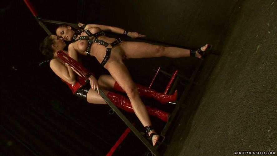 BDSM Mightymistress Mega Nice Gold Cool Beautifull Collection. Part 5.