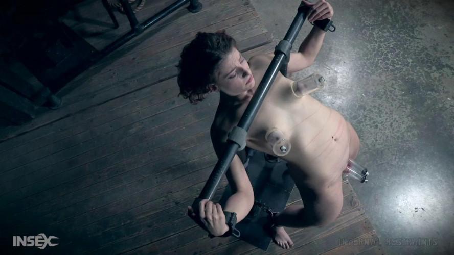 BDSM Kel Bowie - Kept Kel Pt. 2 - 720p