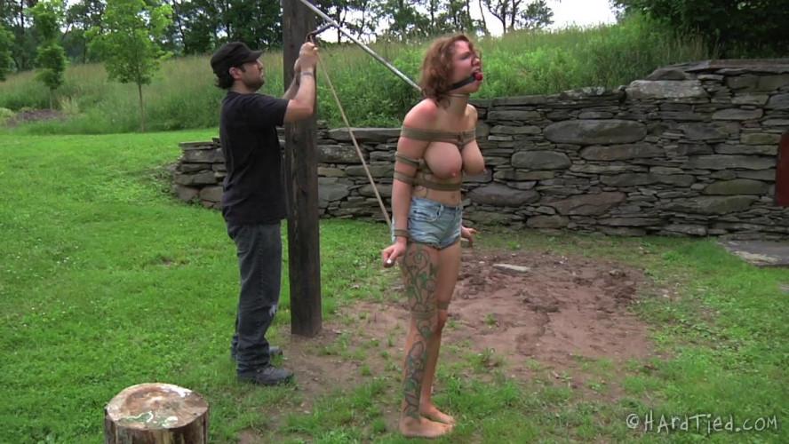 BDSM HT - Rain DeGrey, Cyd Black - The Ravaging Rain