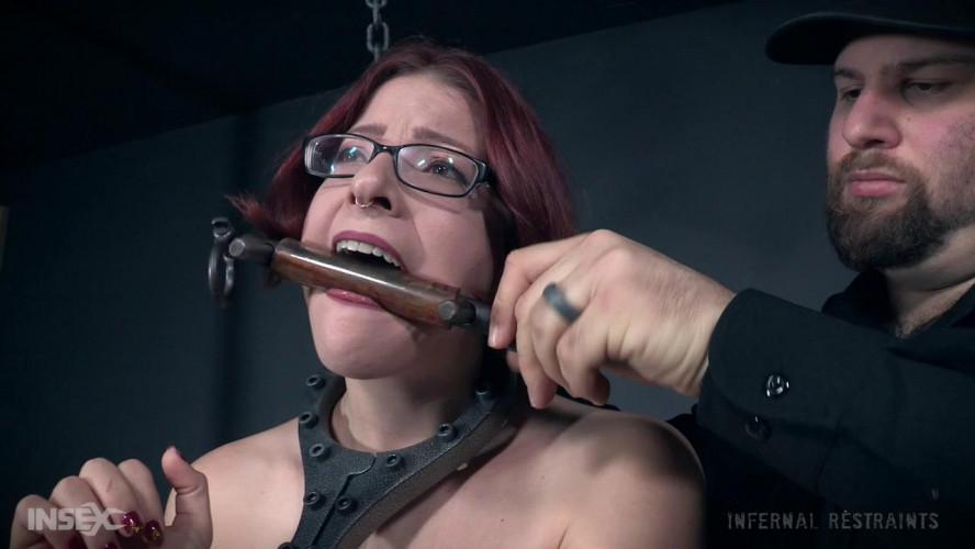 BDSM Kept Kel Part 1 - Kel Bowie